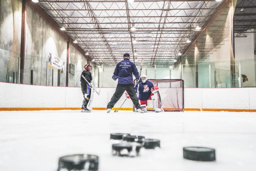 Ishockey i Sverige