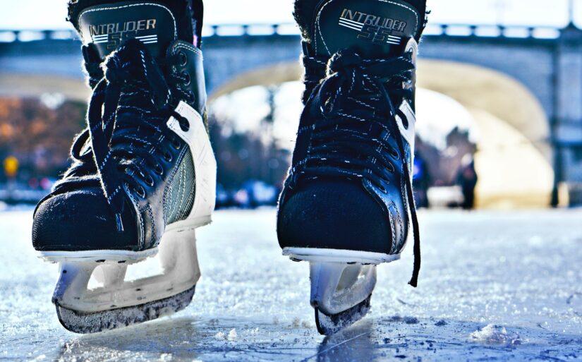 Hockey i Sverige