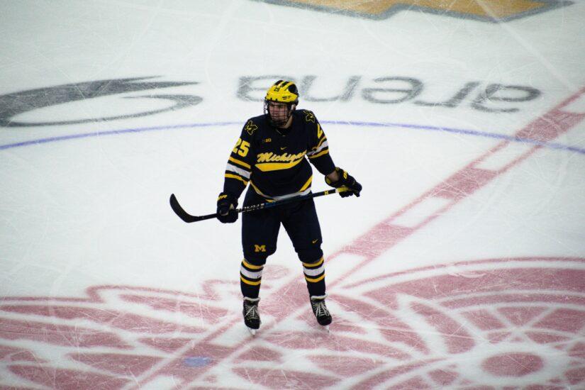 Hockey i Europa