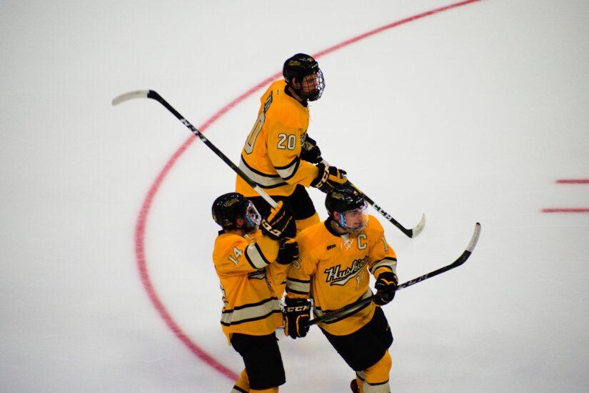 Hockey i Nordamerika
