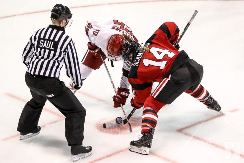 Nordamerikansk hockey
